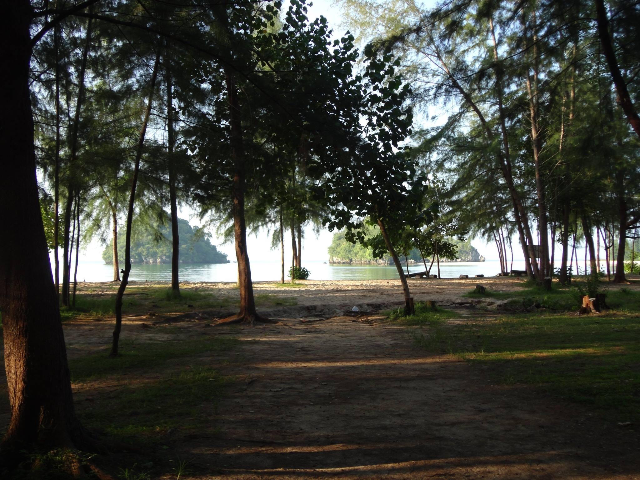 Ao Nang Krabi