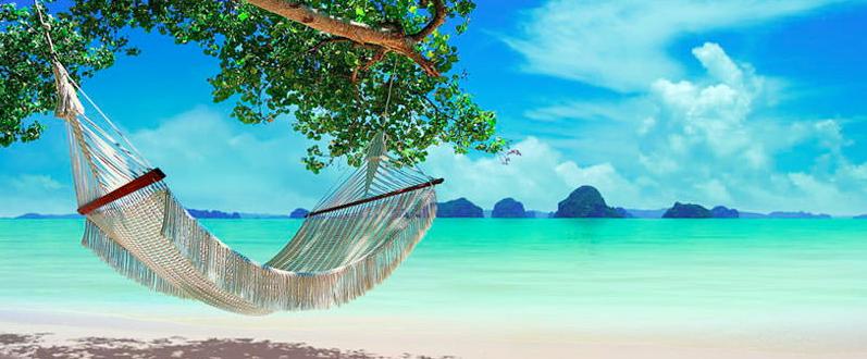 ko hong tup island Tailadia