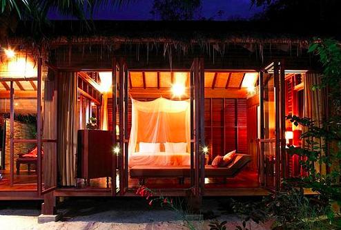 Zeavola Hotel Phi Phi Tailandia