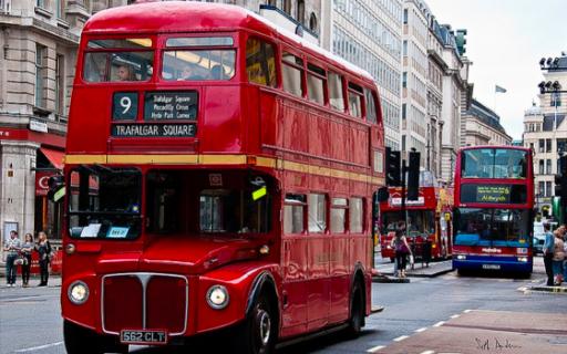 Londres: Inglaterra, Reino Unido