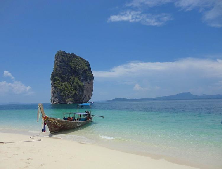 Krabi tailandia