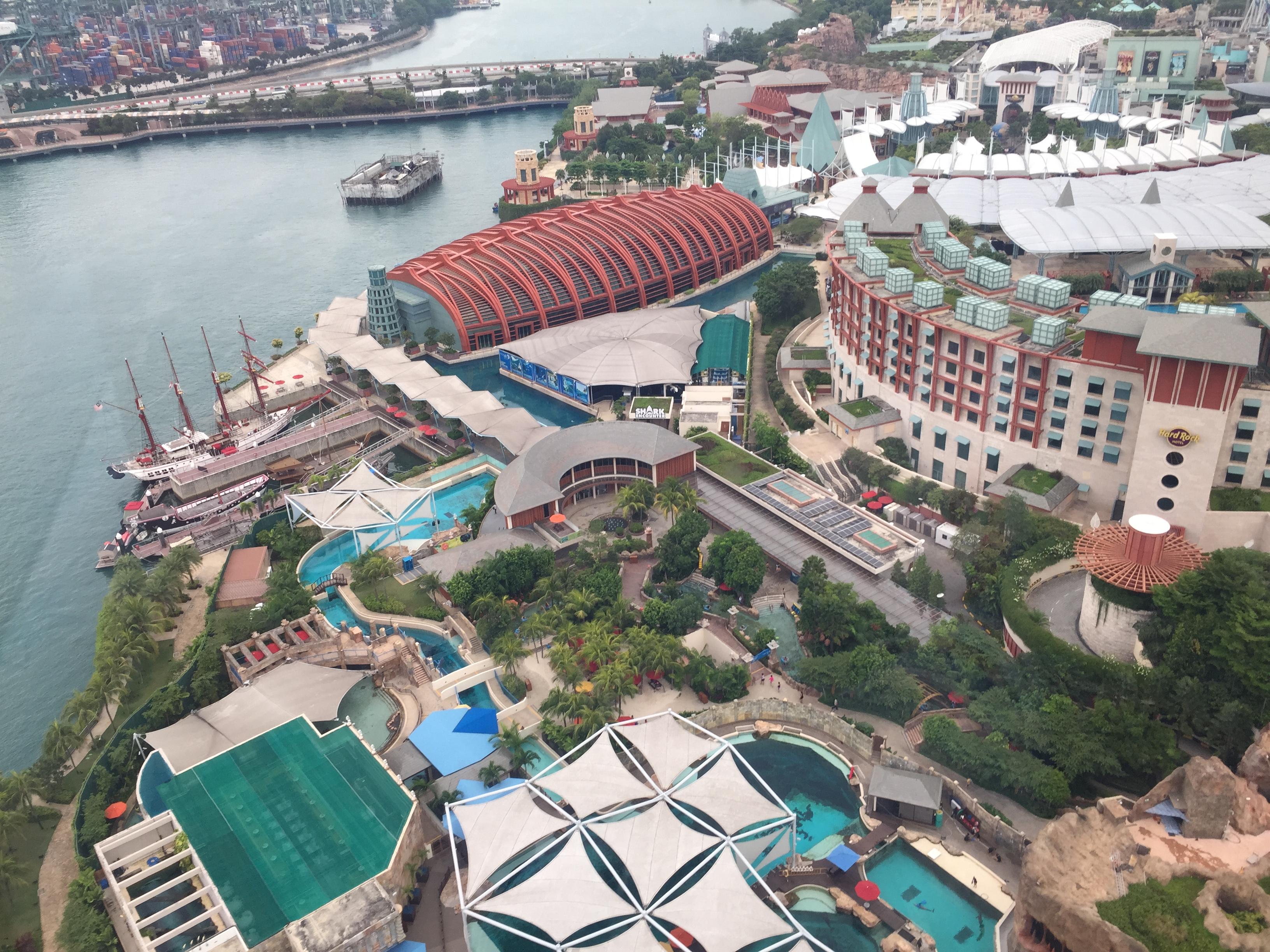 Santos Singapura
