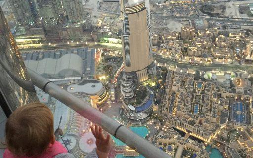 Dubai | As 10 Coisas Imperdíveis Para Fazer