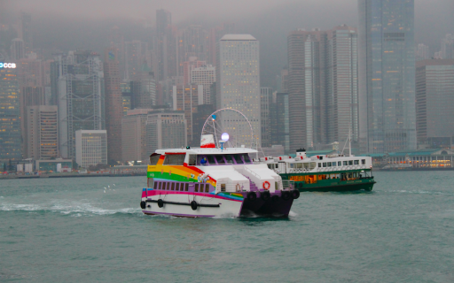Hong Kong – HK | Guia completo da China moderna
