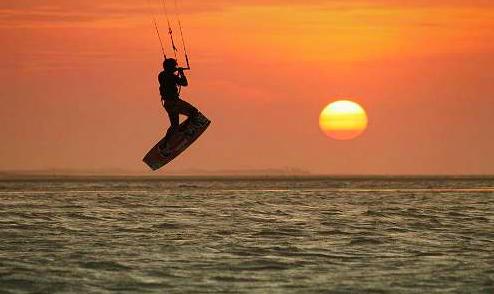 kitesurf jericoacoara