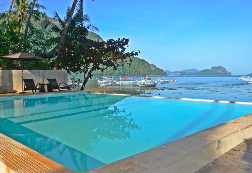 Caldao resort El Nido