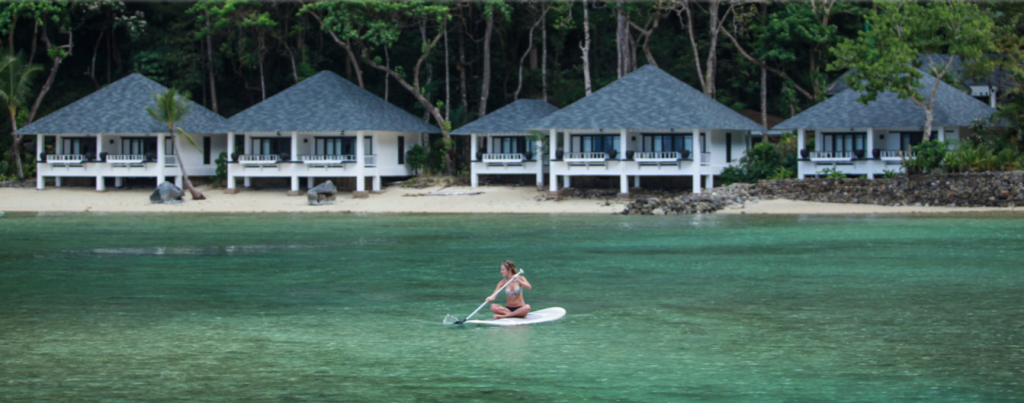 Laguna island El nido Philippines Filipinas