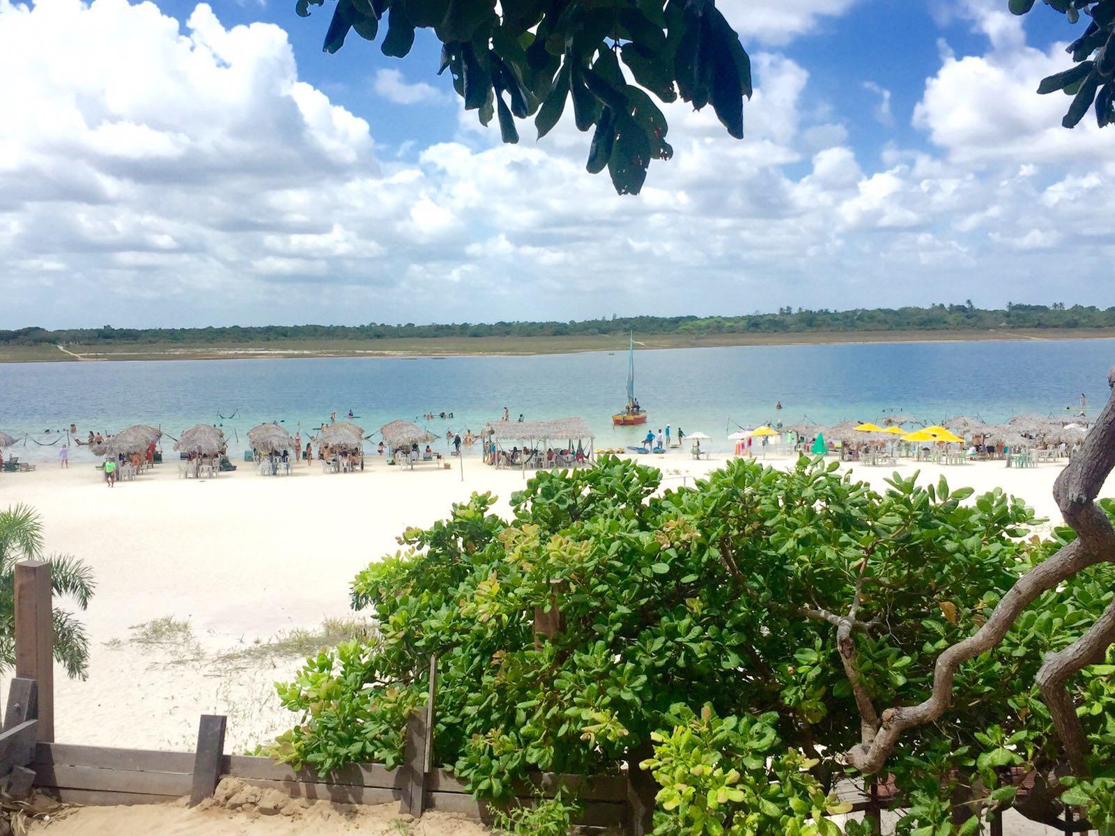 Lagoa Paraiso Jericoacoara Jeri
