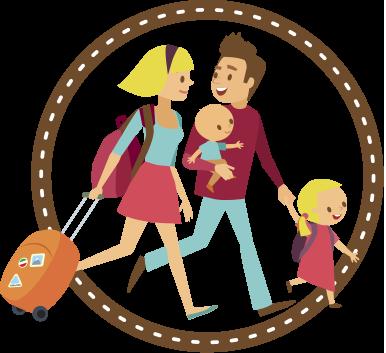 Família Sem Fronteiras