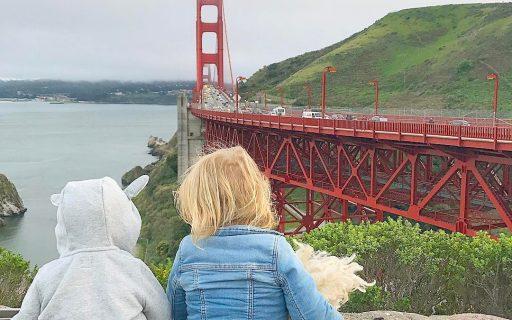 Golden Gate Bridge: melhores lugares para ver a famosa ponte de San Francisco