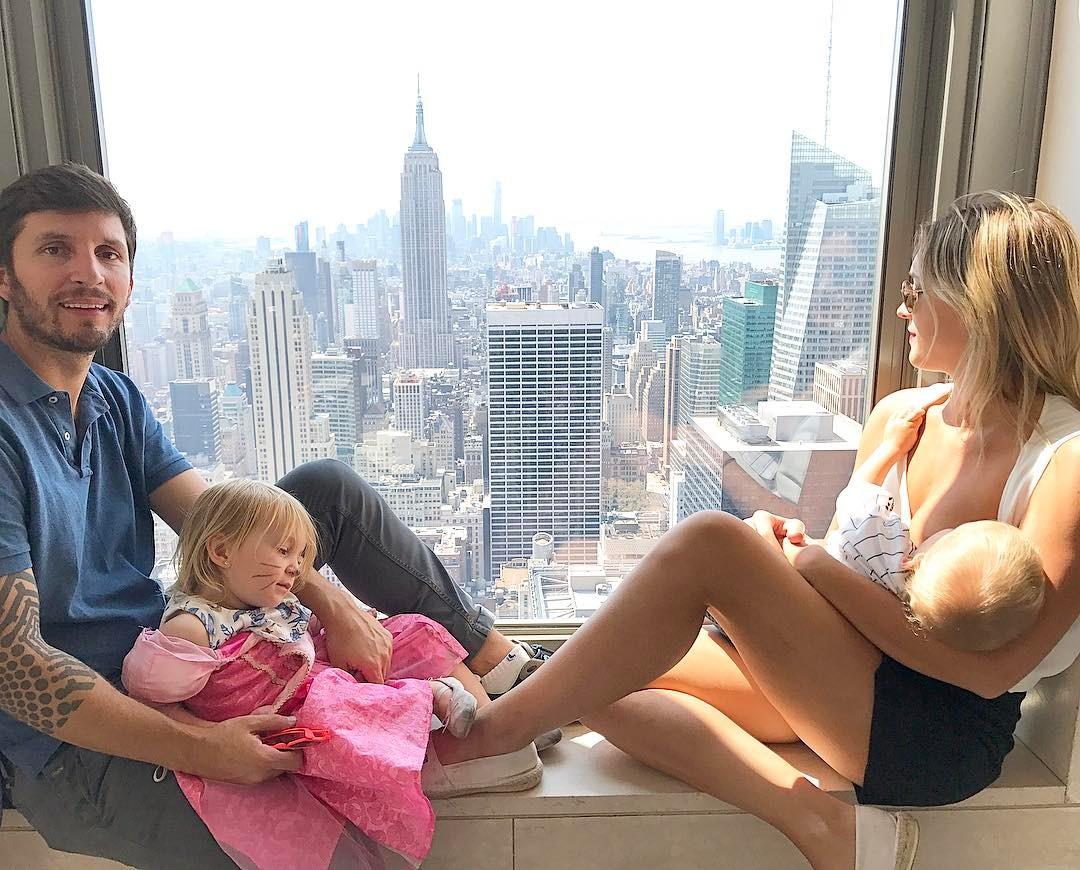 top of the rock -melhores vistas em New York