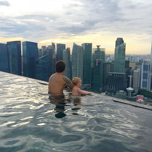 Singapura  Singapore Famlia Sem Fronteiras no  somente umahellip