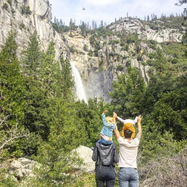 Yosemite  USA Desenvolver o intelecto com memrias construdas pelohellip