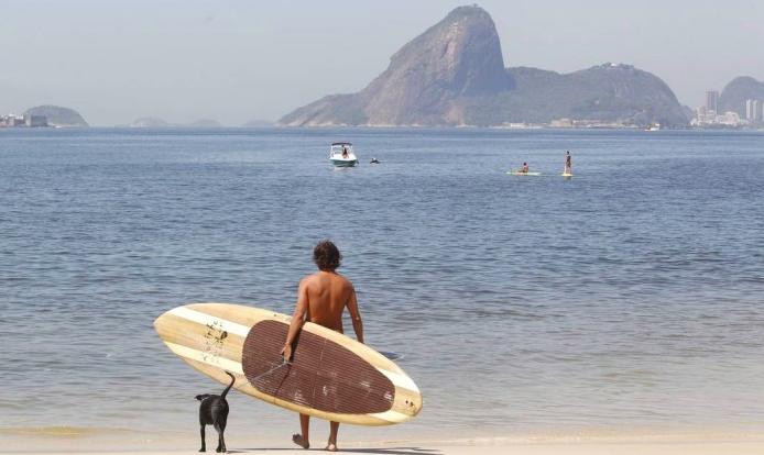 Icarai niteroi Rio