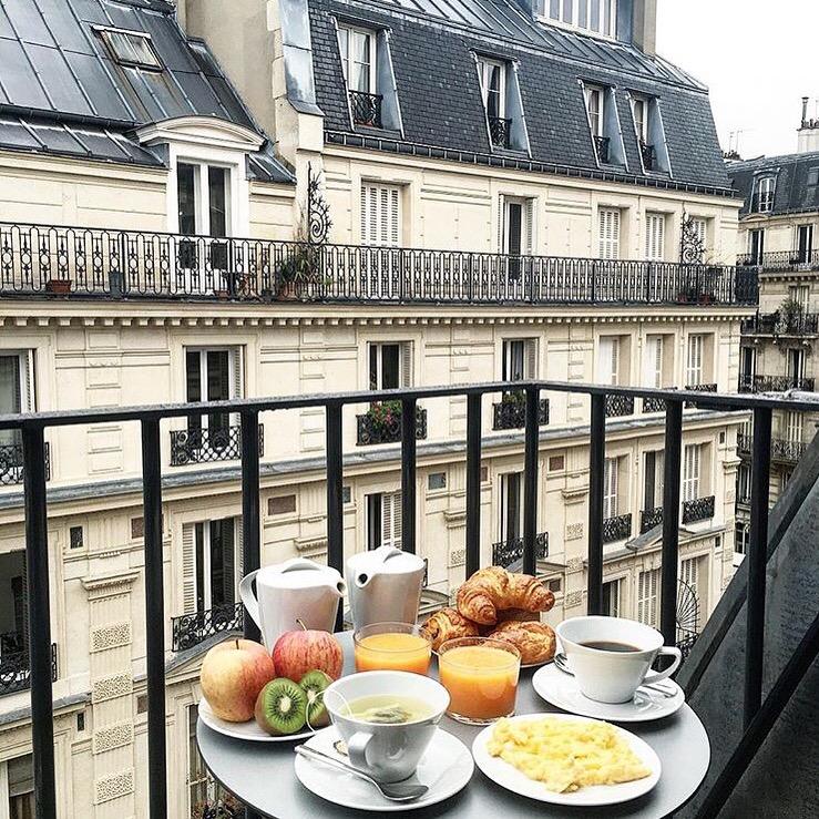 La Lanterne Hotel Paris