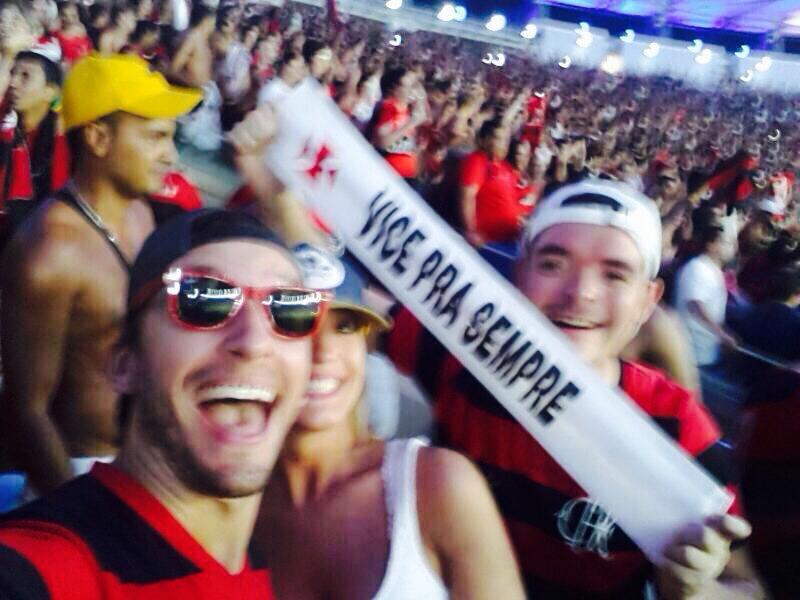 Vasco Fluminense Rio Brasil