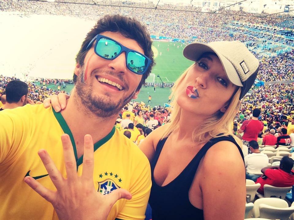 futebol brasil frança