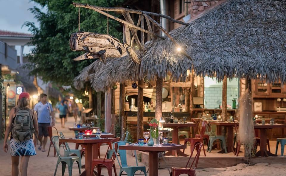 Peixe Pescador Restaurante Jericoacoara
