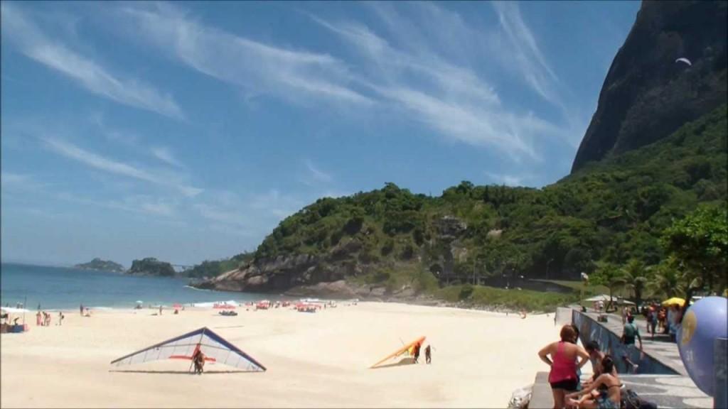 praia pepino