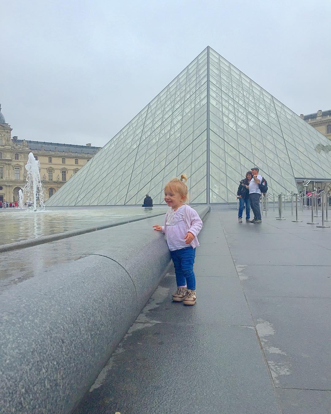 Museu do Louvres Paris