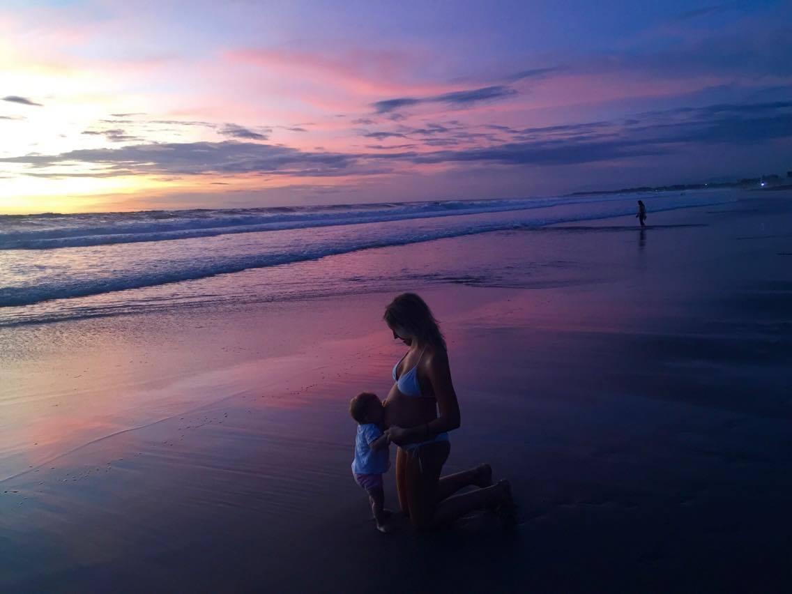 Por do Sol Seminyak Bali