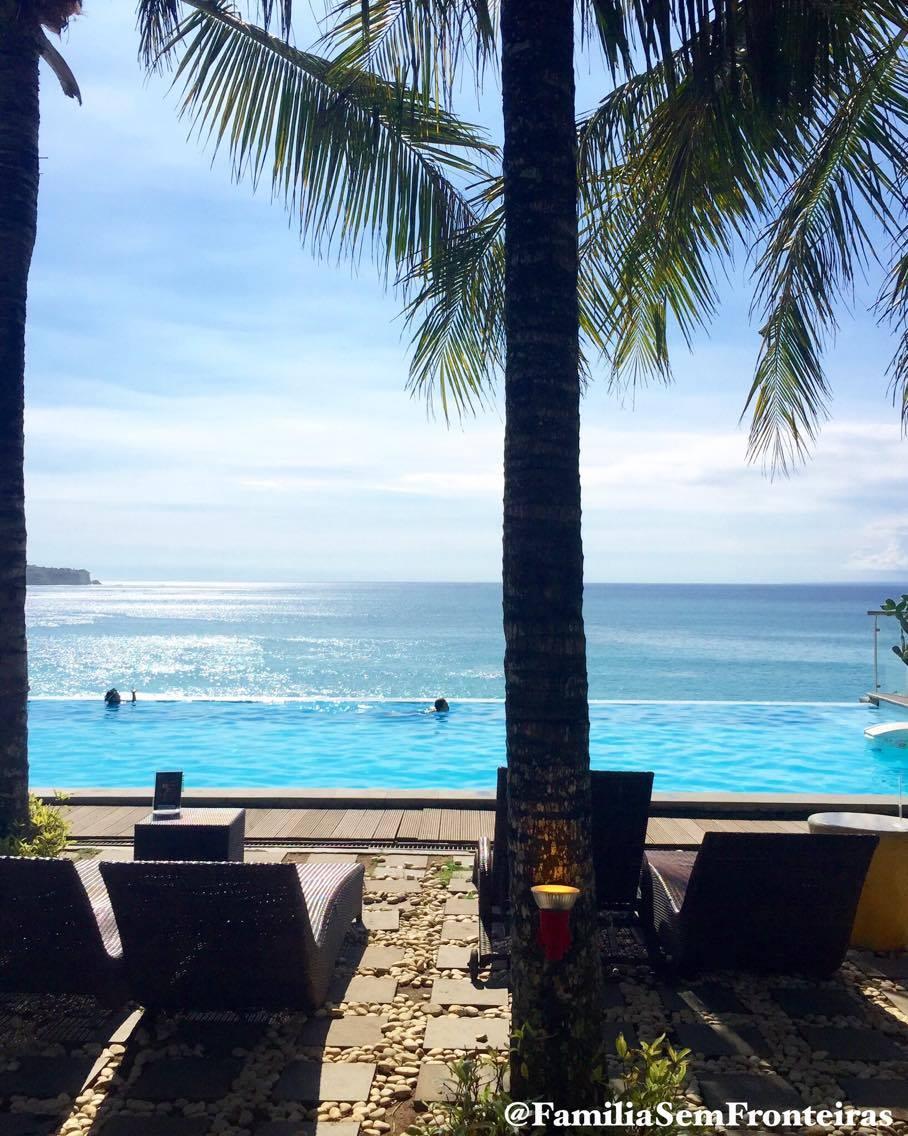 Klapa Kuta dreamLand Beach Bali