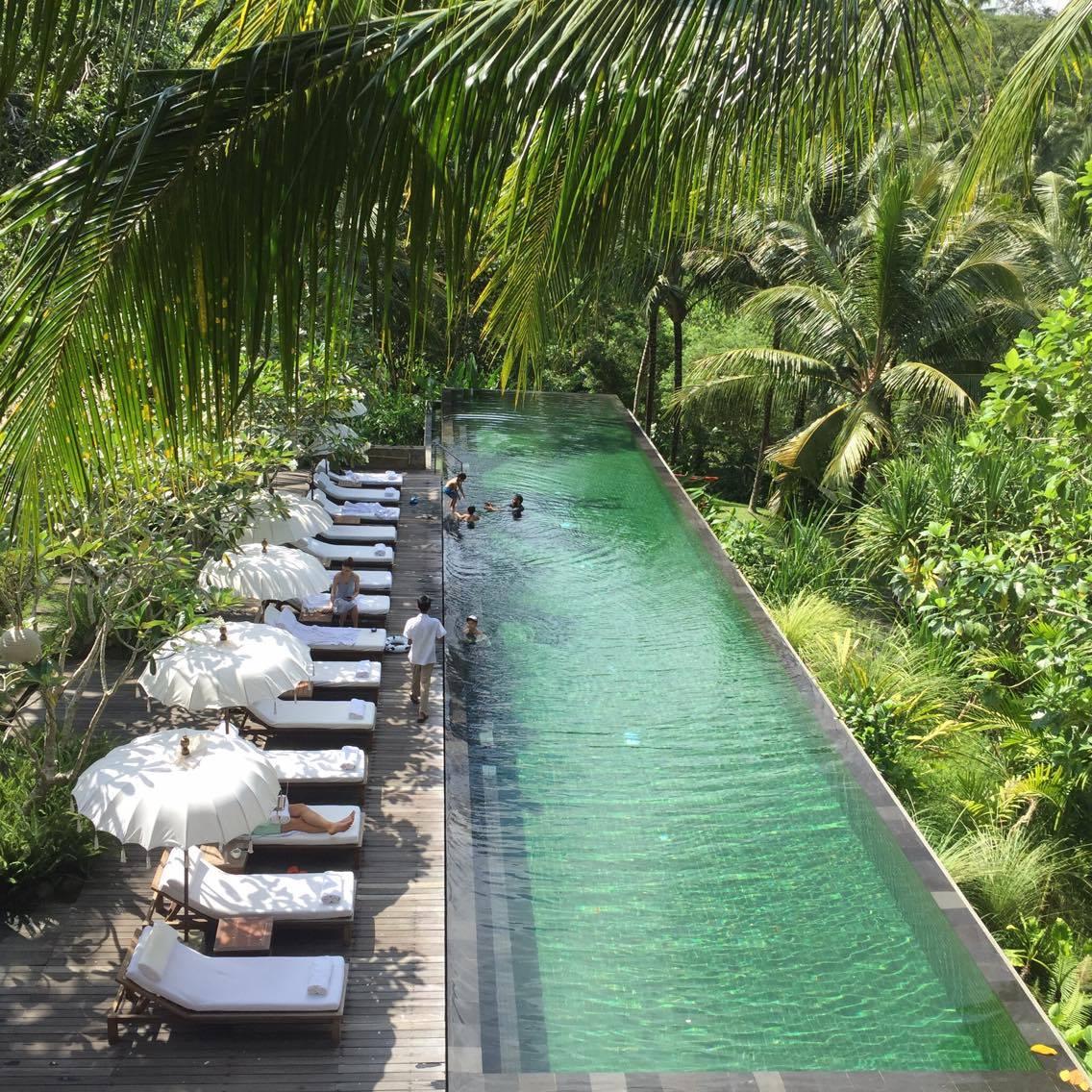 Komaneka Bali Ubud