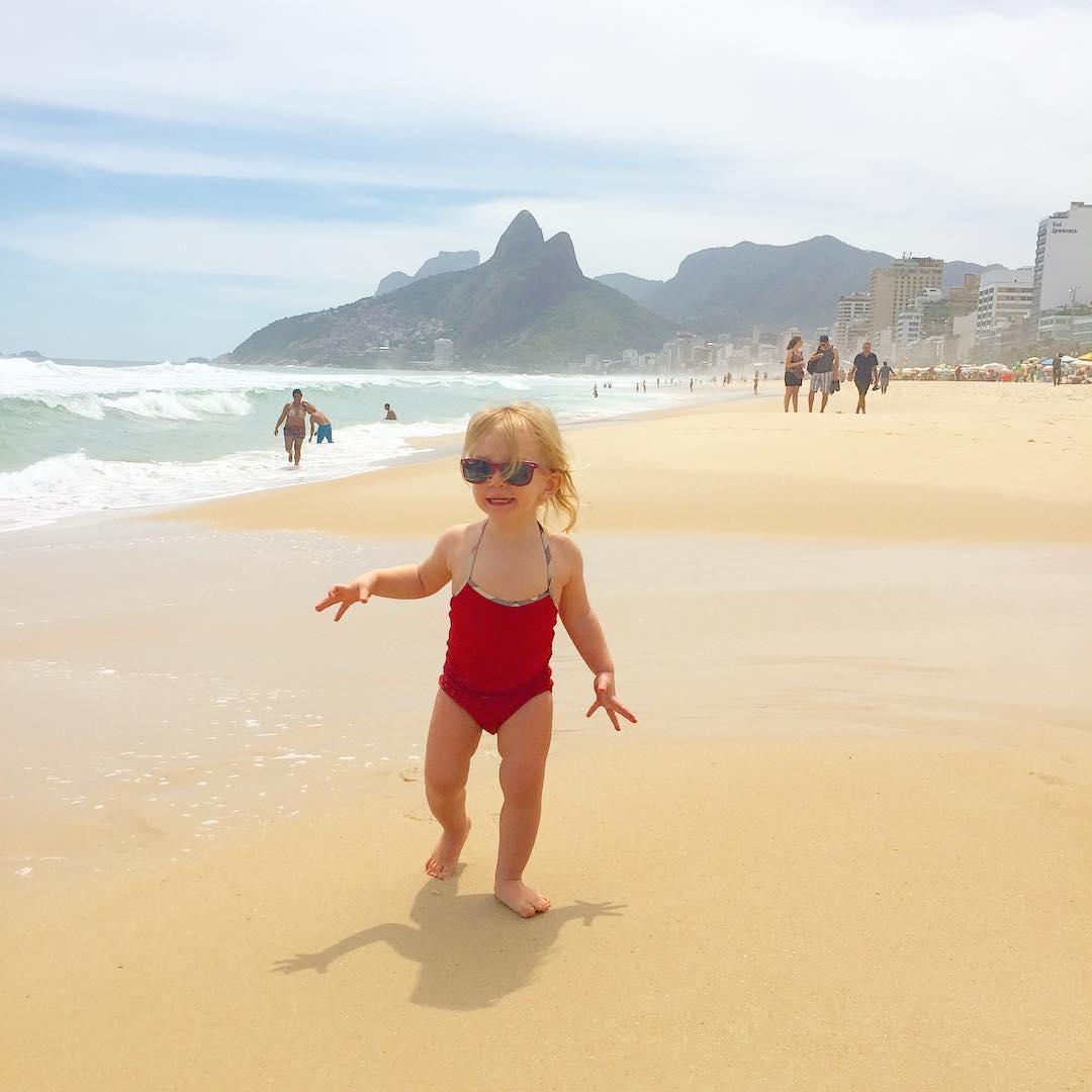praia de Ipanema - coisas imperdíveis no rio