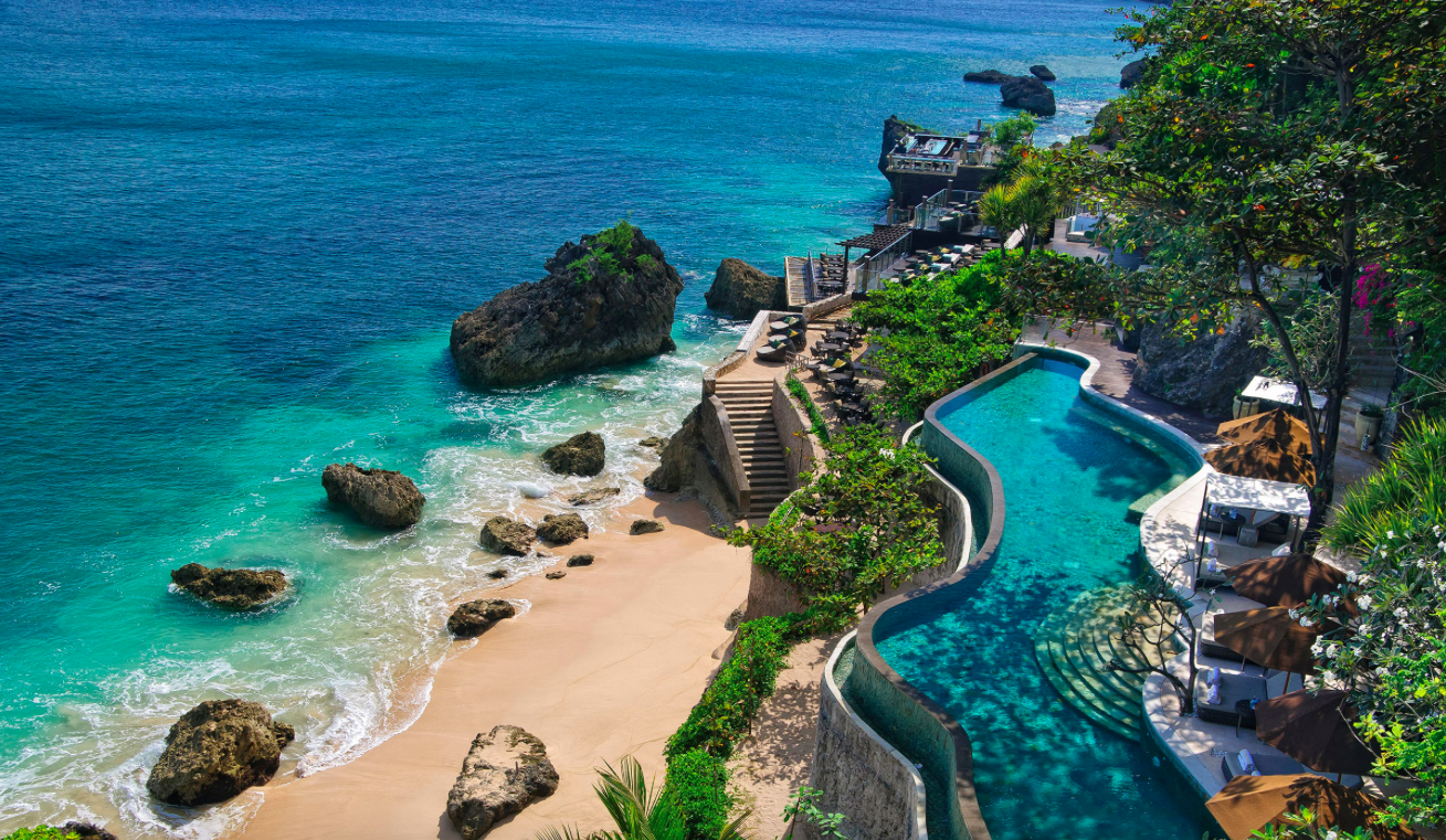 Ayana Resort & Spa Jimbaran, Bali