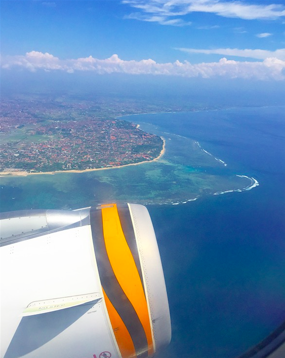 Bali de cima