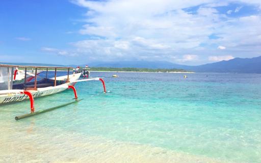 Ilhas Gili, Guia com dicas do paraíso frente à ilha de Bali