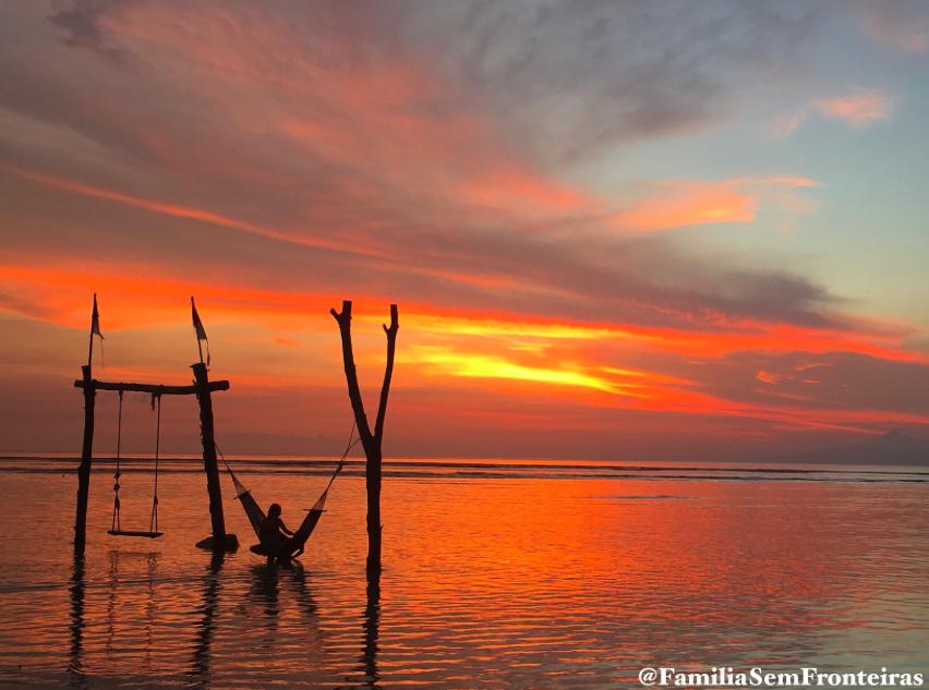 Gili Lombok Bali