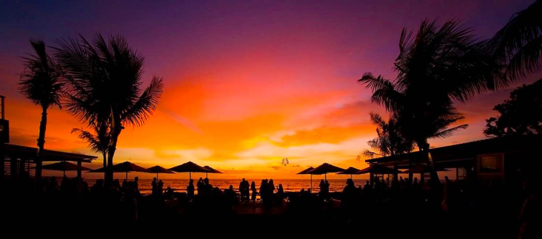 Ku De Ta Bali