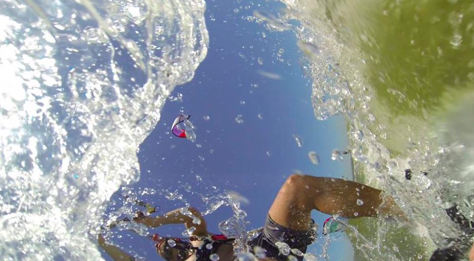 KiteSurf Bruno Cumbuco