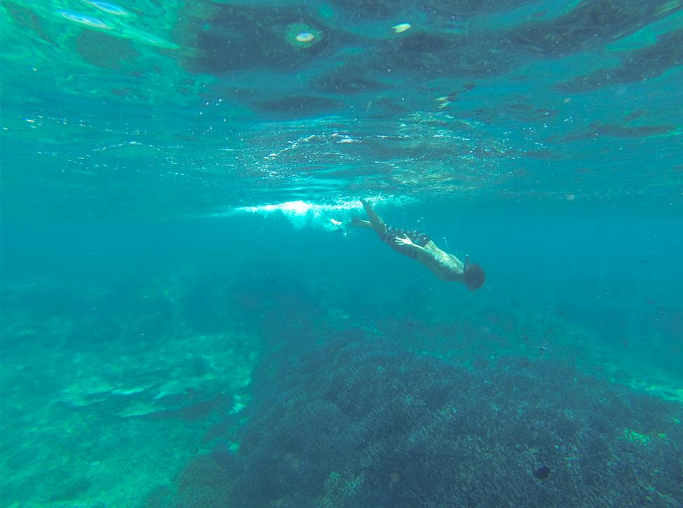 Gili Island lombok bali