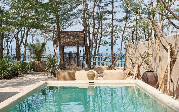 Ilhas Gili | Melhores lugares para dormir