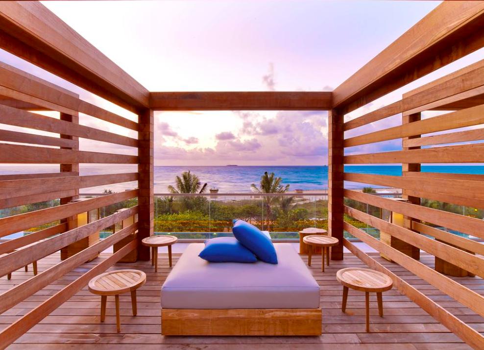 1 hotel south beach Miami