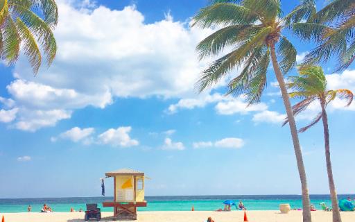 Quanto Custa uma Viagem em Miami e pela Flórida em Geral?