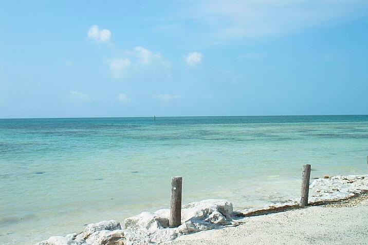Anne's Beach Islamorada