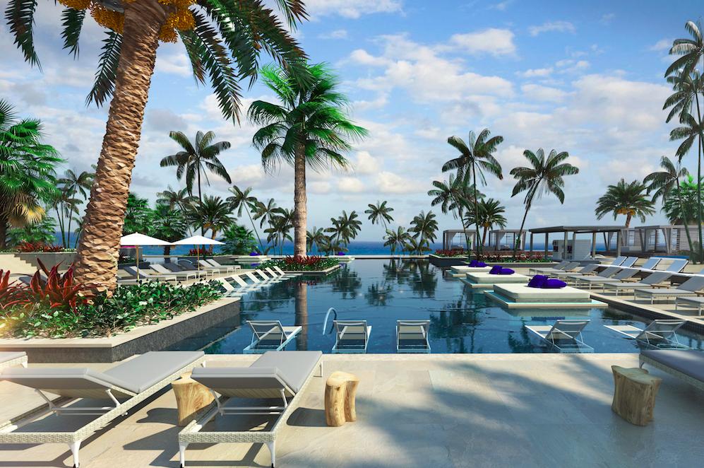 Hotel Nobu Miami - hotel dos sonhos