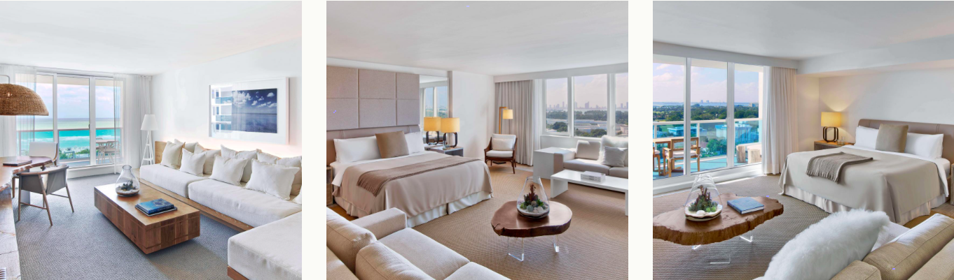1 hotels Miami -