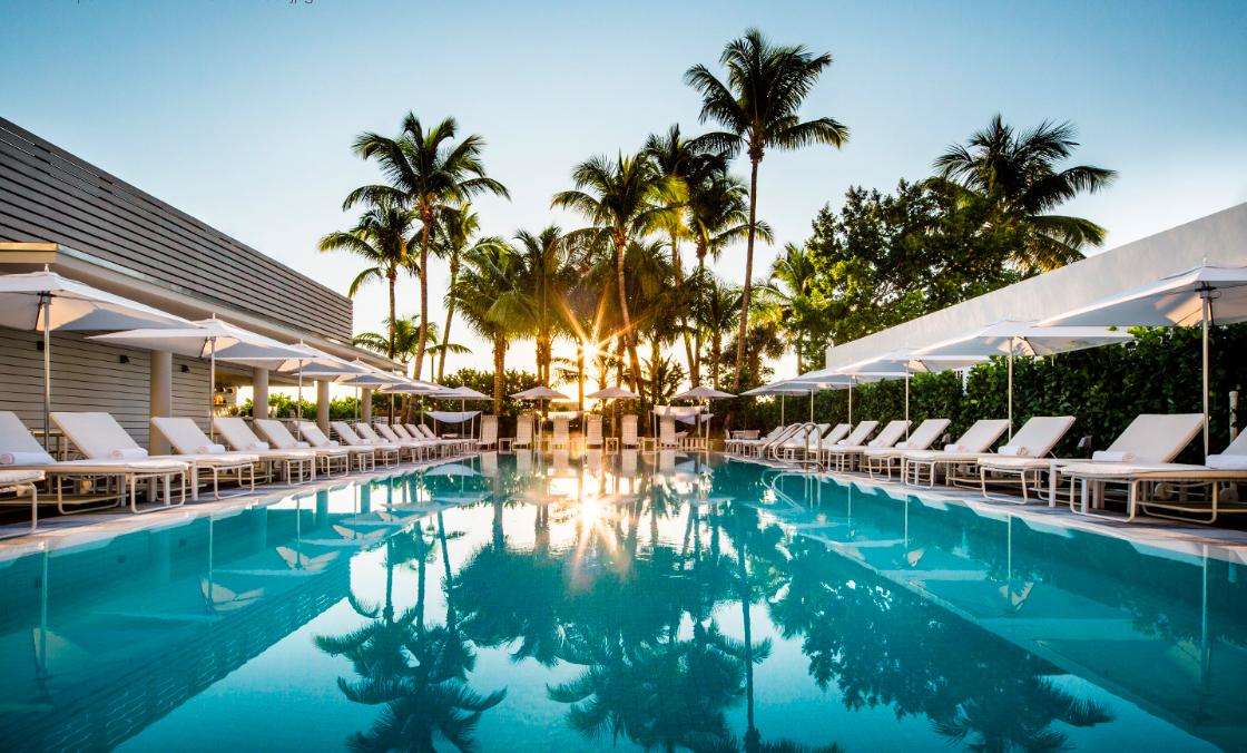 Hotel COMO Metropolitan Miami Beach