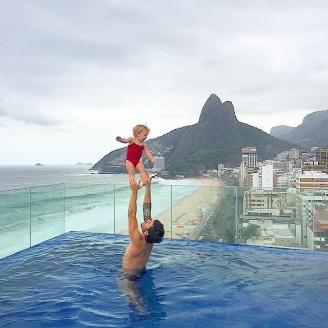 RioDeJaneiro  Brazil Temos todos uma cidade pela qual estamoshellip