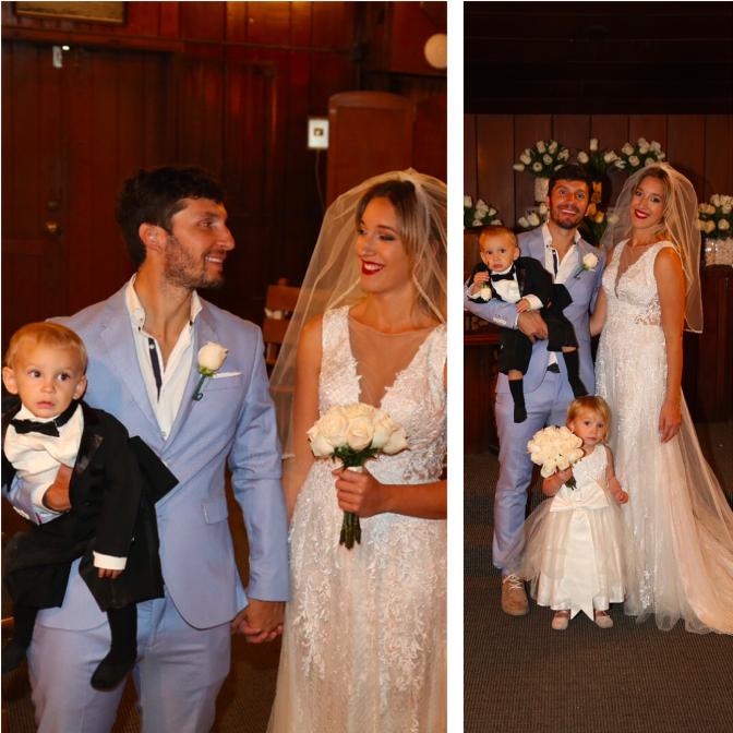 casamento em wedding in Las Vegas