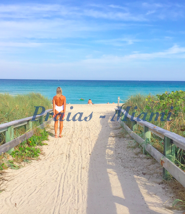 praia Miami Beach