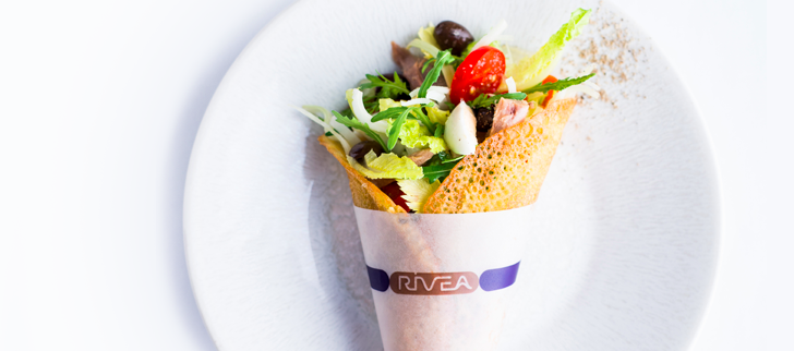 Restaurant Rivea Las Vegas