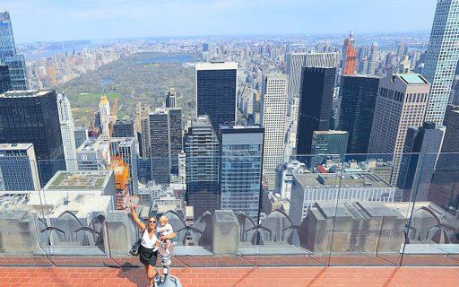 Onde ter as melhores Vistas em Nova York ?