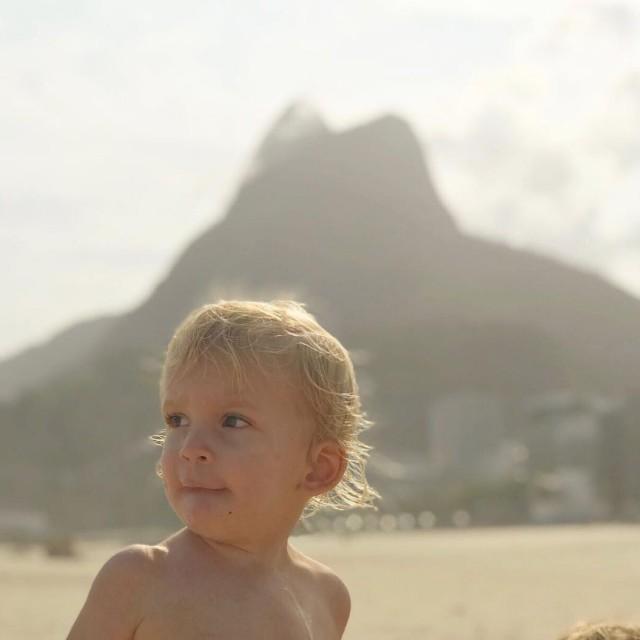 RioDeJaneiro  Brazil O Rio  com Paris minha cidadehellip