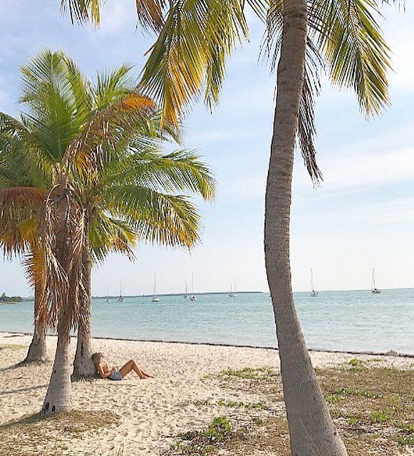 Miami  USA Vocs gostam mais de praia ou dehellip