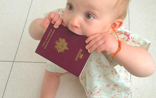 Viagem com menores – Quais são os documentos necessários